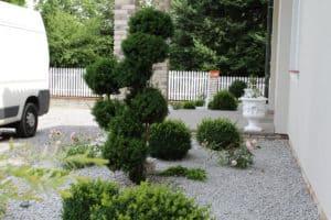 realizacja ogrodów kraków