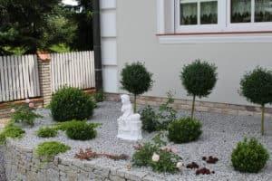 ogrody zakładanie Kraków,