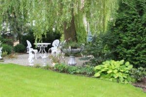 projektowanie ogrodów krakow