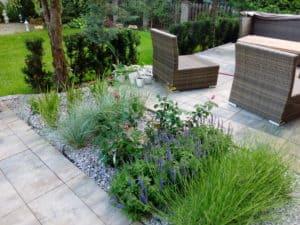 urządzanie ogrodów kraków