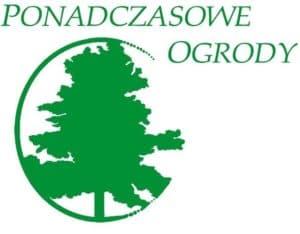 Logo firmy Ponadczasowe Ogrody