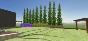 ogród zakładanie Wadowice